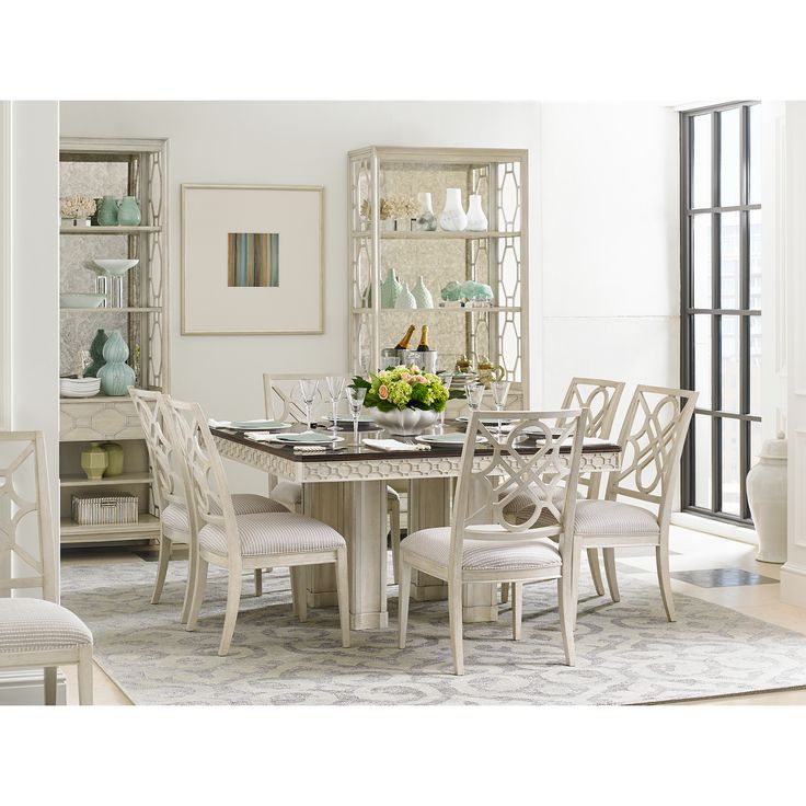 17 best images about dining rooms on pinterest arkansas palm beach