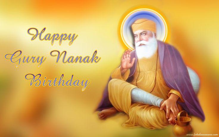Guru Nanak Jayanti 2015 Images Photos HD Wallpapers Download Online