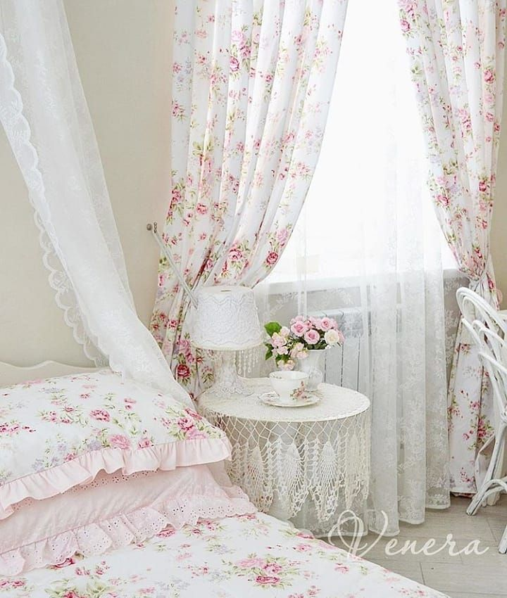 8776 best Shabby chic bedrooms images on Pinterest | Shabby chic ...
