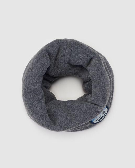 Cuello de niño Freestyle en gris  aaf71e12e0f