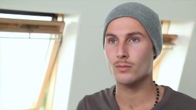best pencil mustache