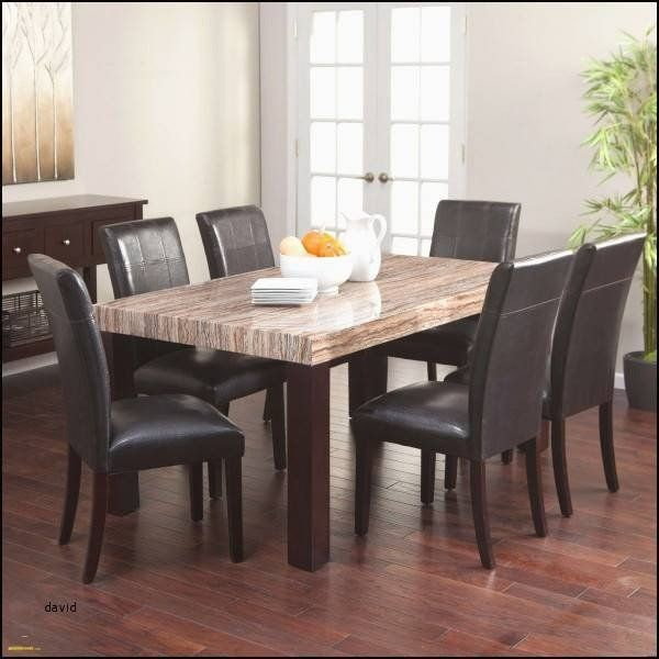 18+ Granite dining table and chairs Trend