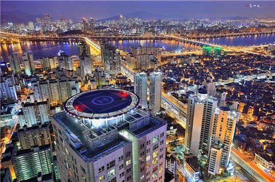 Great Reasons for Visiting South Korea