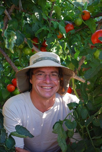 I have been gardening over 30 yrs and still learned things from this site! Best how to for veggies I have ever seen! Steve in the Tomato Temple