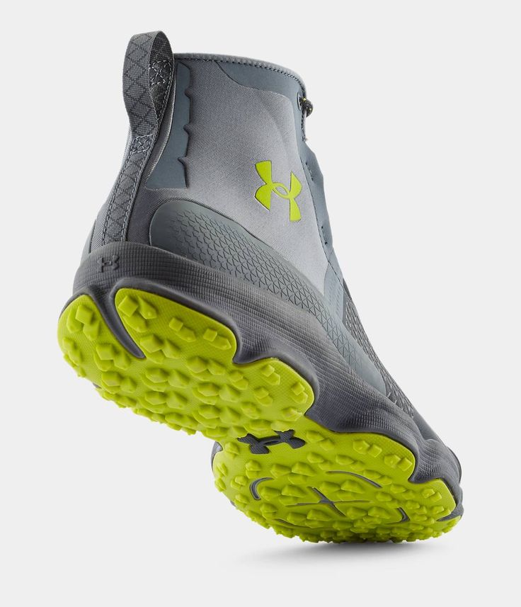 Men's UA SpeedFit Hike Boots | Under Armour US