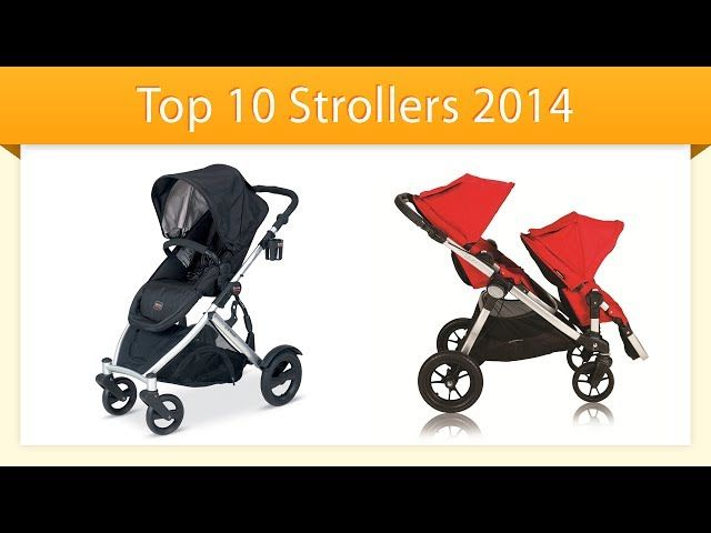 Check Out Top 10 Baby Strollers 2014 | Compare