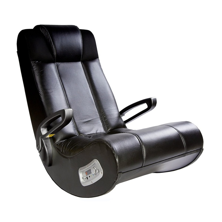 Ace Bayou 51276 X Rocker Ii Video Game Chair