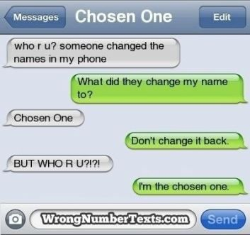 57+ Super Ideas For Funny Texts Messages Wrong Number Hilarious – funny – #Funny…