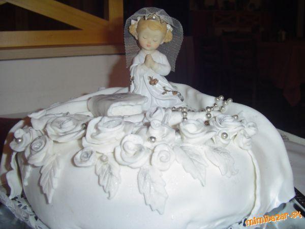 torty prve svate prijimanie - Hľadať Googlom