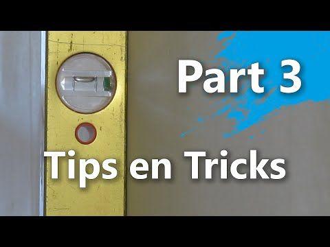 How-to: een wand stucen / muur stucen - Part 3 - Afreien, sponzen, glad maken - YouTube