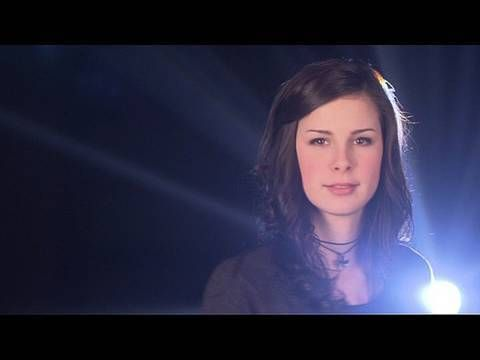 Lena Meyer-Landrut - Satellite - Eurovision Song Contest 2010 Germany (o... v sung in English but still good