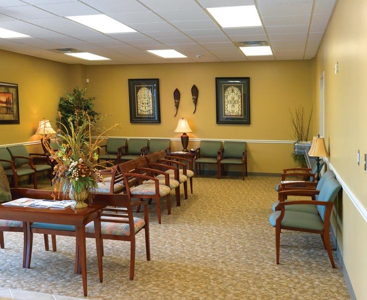 NEA Clinic Paragould, AR.