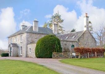 Inverallan House Dogs-welcome Cottage - Grantown-On-Spey, Inverness-Shire