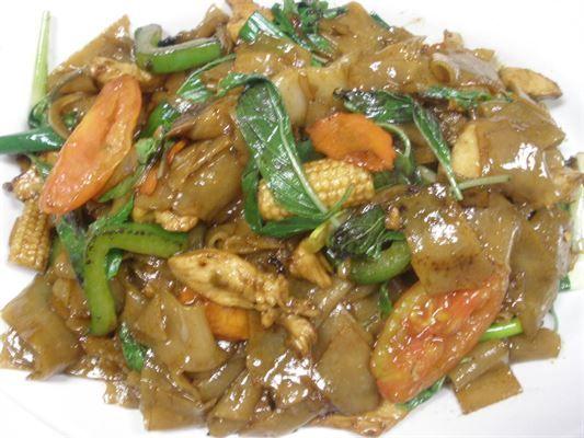 Thai Food Delivery In Reseda Ca