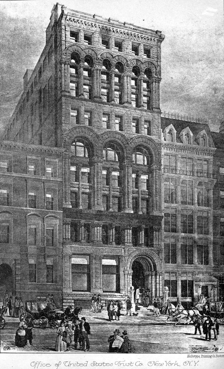 a description of the united states trust company of new york Our public debt: an historical sketch with a description of united states securities [harvey edward fisk, ny) bankers trust company (new york] on amazoncom free shipping on qualifying offers.