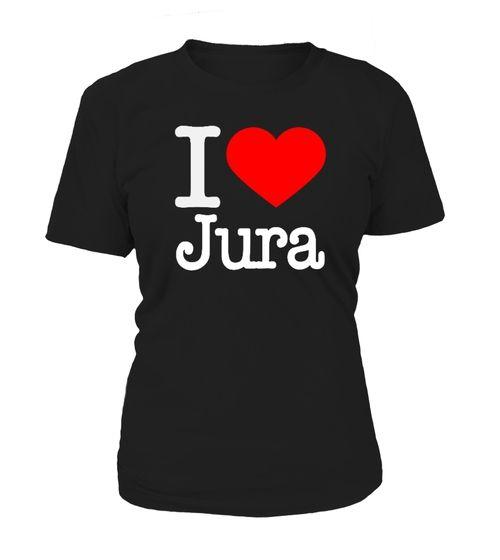 I love Jura (*Partner Link)