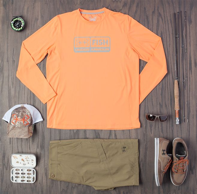 28 best men 39 s workout gear images on pinterest workout for Fishing shirts that keep you cool