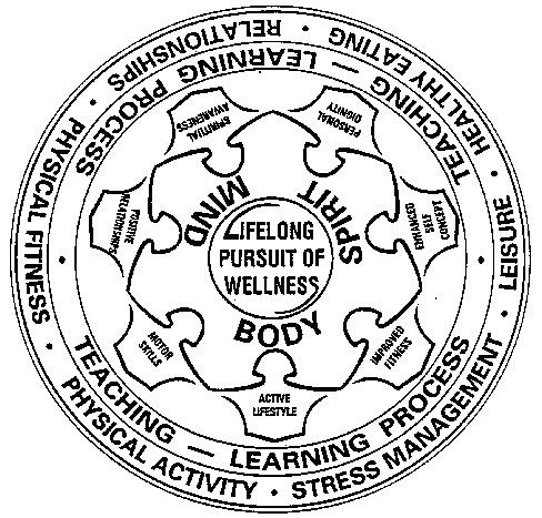 Health Promotion Model Diagram on Lab Safety Bundle 1372464