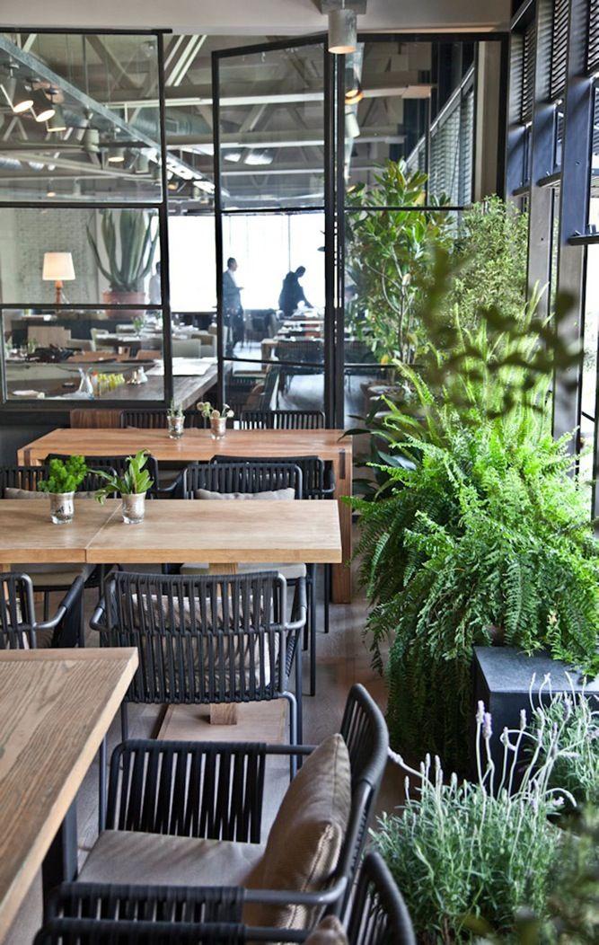 373 best Cafeteria images on Pinterest Tea houses, Bread shop and - doublage des murs interieurs