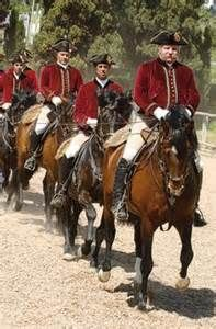 Why not visit the famous Riding School during your stay or have a go at horse riding in Portugal yourself?