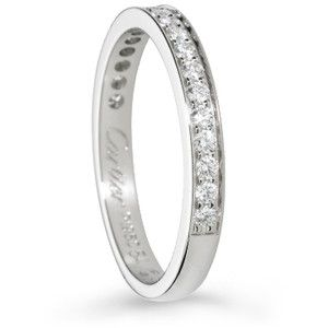Cartier Bridal - Wedding band