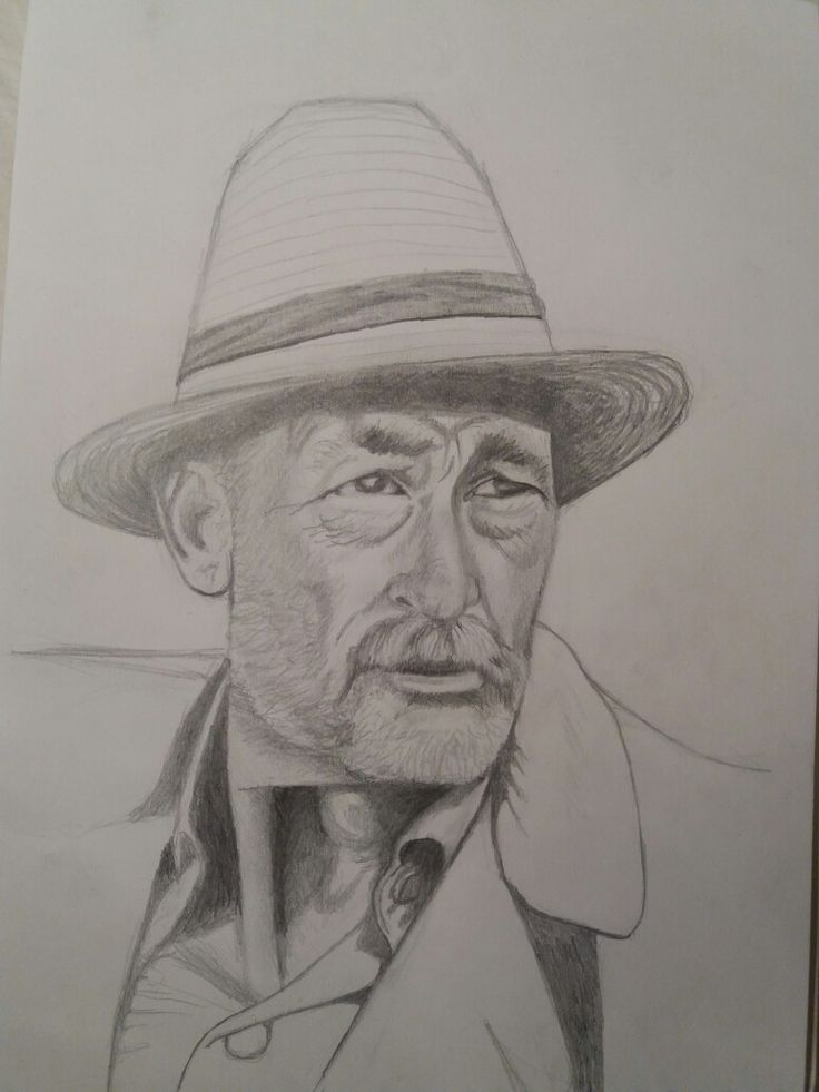 Matula - My sketch