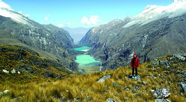 The perfect getaway to Huaraz, Peru