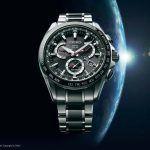 Seiko Astron – die erste weltweit GPS-Uhr mit Solar-Antrieb: http://herrenuhren-xxl.de/shop/seiko-astron-gps-solar-der-luxus-chronograph-mit-titan-keramik-luenette-und-saphierglas/