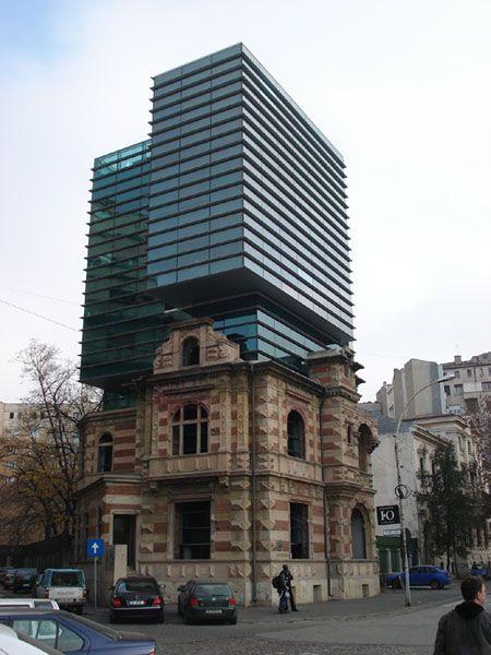 Roemeens optoppen