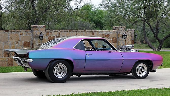 883 Best Cool Camaros Images On Pinterest Chevy
