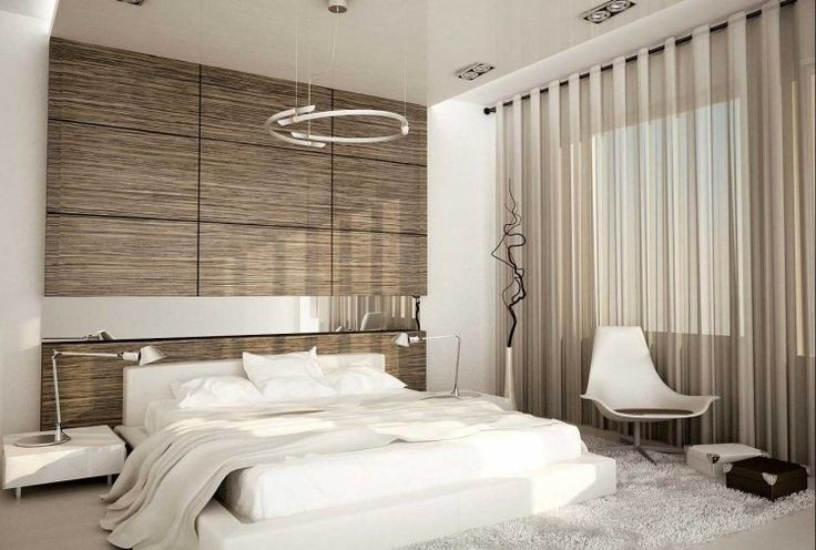 schlafzimmer dachschräge weiße wandfarbe boxspingbett grau house - spiegel für schlafzimmer