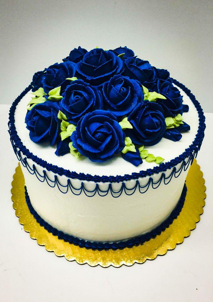 Oregon Dairy Birthday Cakes