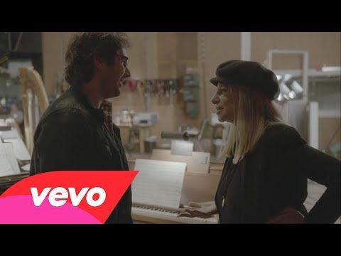 Barbra Streisand - Somewhere with Josh Groban - YouTube