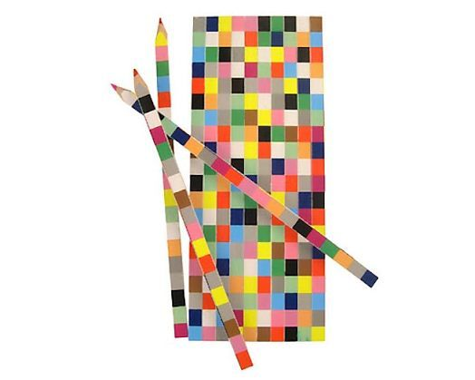 13 Unusual Pencil Designs For Your Inspiration