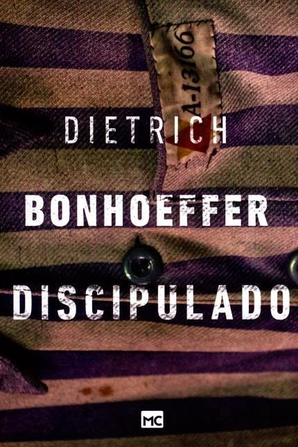 28 best livros para ler images on pinterest movies black and books discipulado dietrich bonhoeffer fandeluxe Image collections