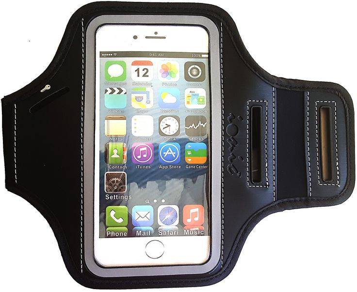 Samsung Galaxy S8 Armband, Ionic ACTIVE Sport Armband Samsung Galaxy S8 Case (AT&T, T-Mobile, Sprint, Verizon)(Black). Samsung Galaxy S8 Armband, Ionic ACTIVE Sport Armband Samsung Galaxy S8 Case (AT&T, T-Mobile, Sprint, Verizon)(Silver). Compatible with the new Galaxy S8 Smartphone. Strechable for maxium protection and comfort. Easily slide product safely into case. Great Unique and Bright Design.