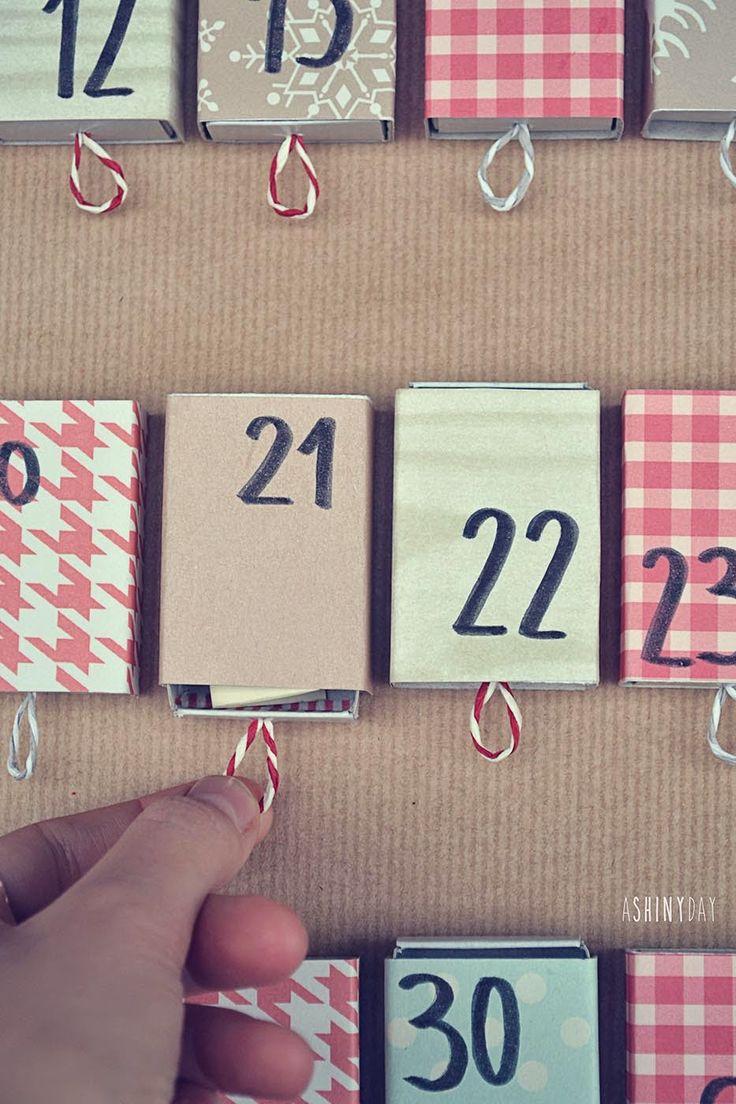 Adventure Calendar!