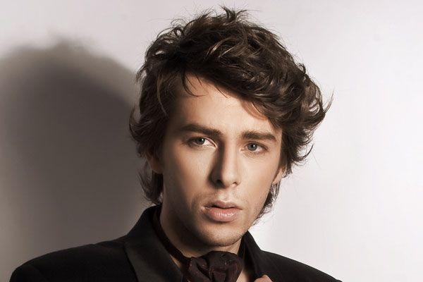 Hair Styles For Curly Hair Men: Longish Boy Cut 10 Curly Hairstyles For Men