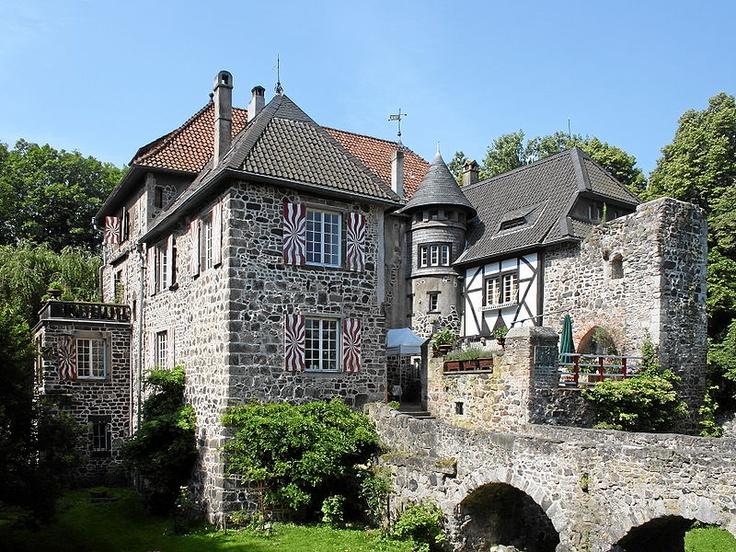 17 best images about burgen und schl sser in deutschland on pinterest brandenburg medieval. Black Bedroom Furniture Sets. Home Design Ideas