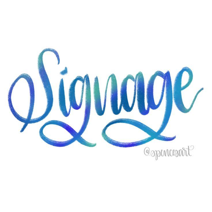 17 best SpencesArt - Chalkboards & Signs images on Pinterest ...
