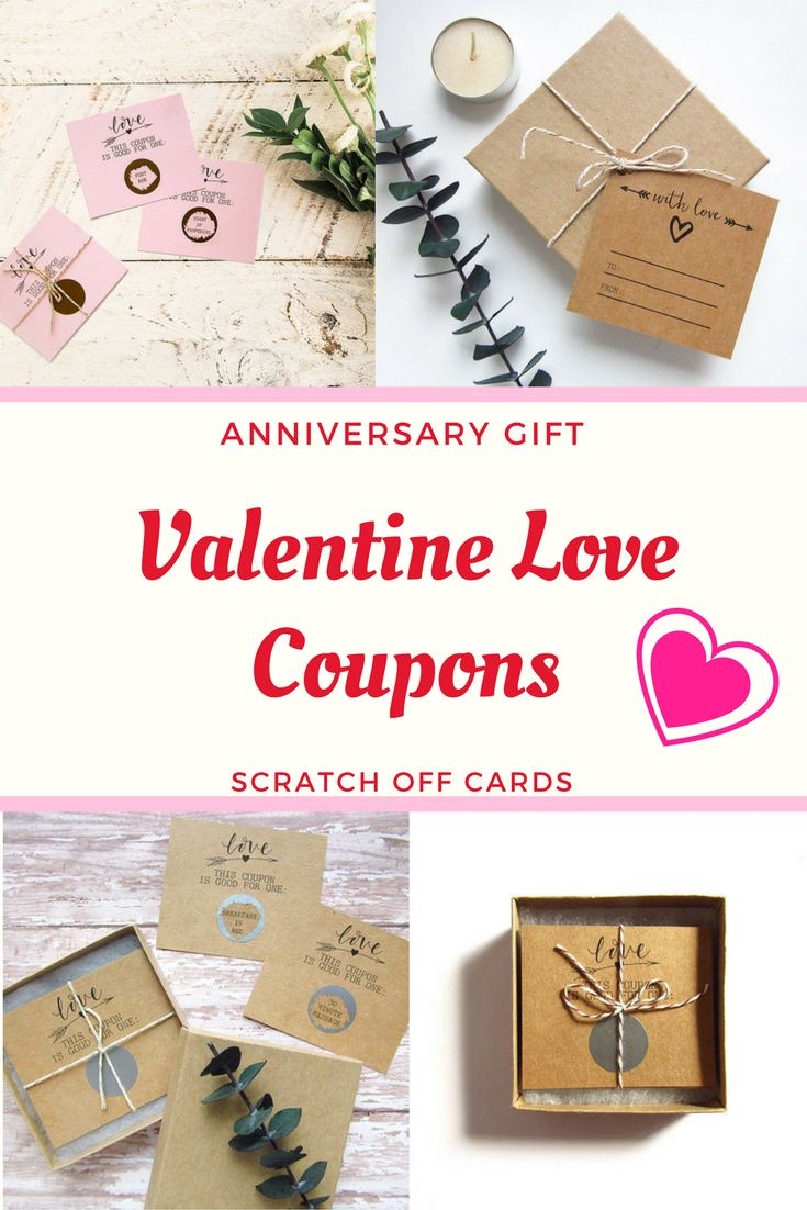 Valentine Love Coupons - Couples Coupons - Anniversary Gift - Scratch Off Cards - Love Vouchers - Sexy Gift for Him - Sexy Valentine Gift