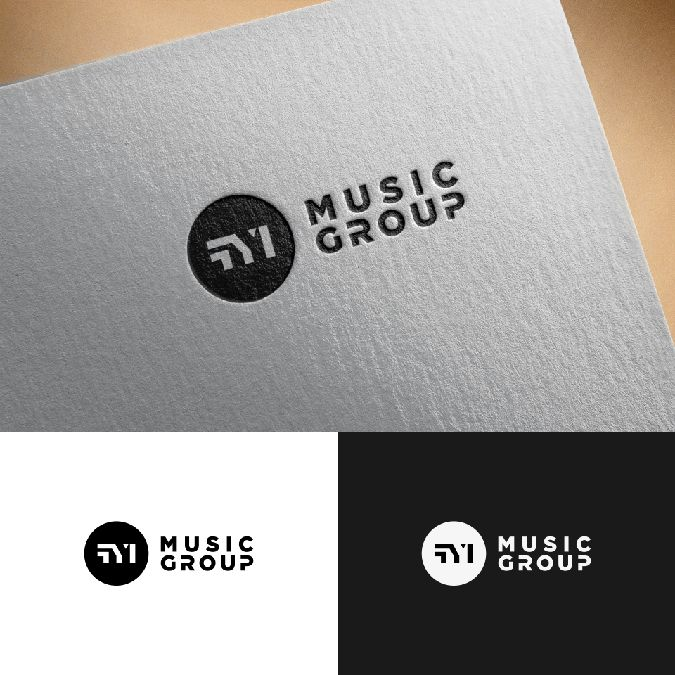 Design Logo for Los Angeles Record Label by lancarbintangmenang