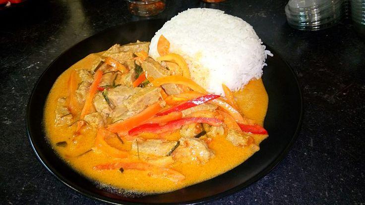 Specialita v THAI BOX FOOD
