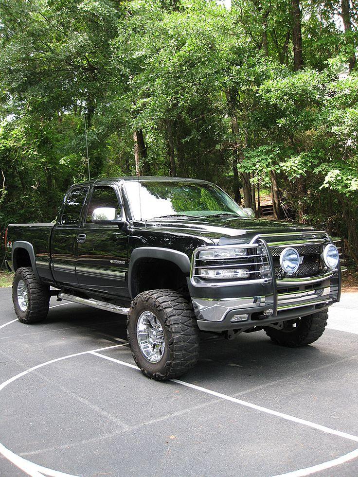 7356 best Chevrolet Trucks images on Pinterest | Chevrolet trucks ...