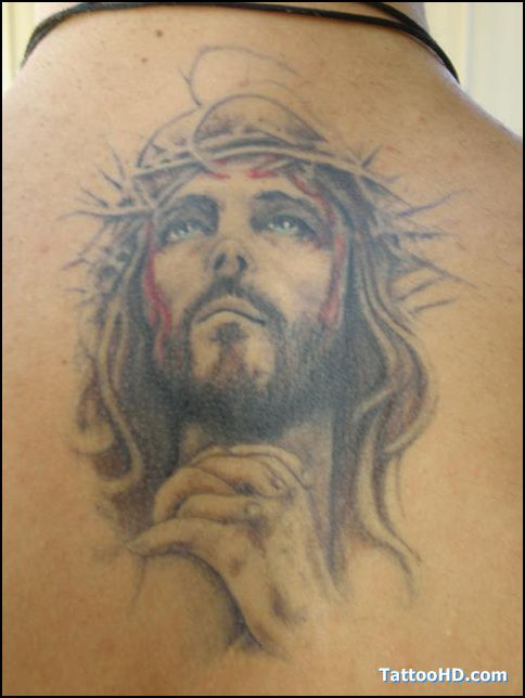 Miami+Ink | miami ink jesus tattoo pictures , Jesus Tattoos