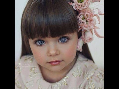 Cei mai Frumosi Copii din Lume