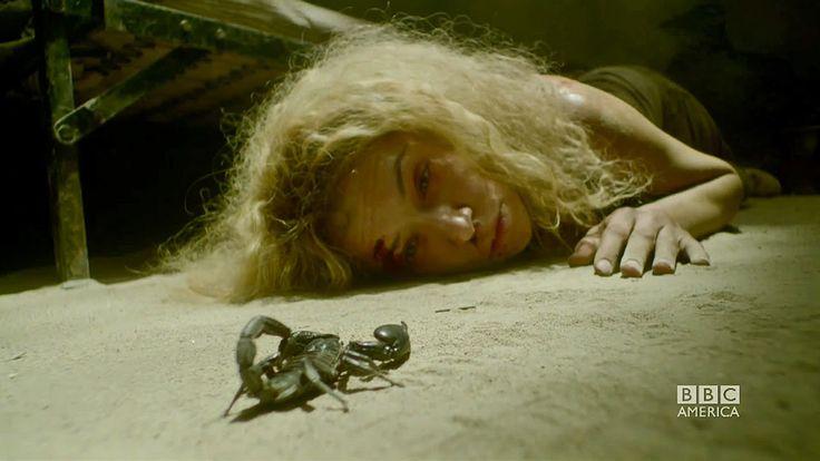A Closer Look at Orphan Black Season 3 - Pupok the Scorpion