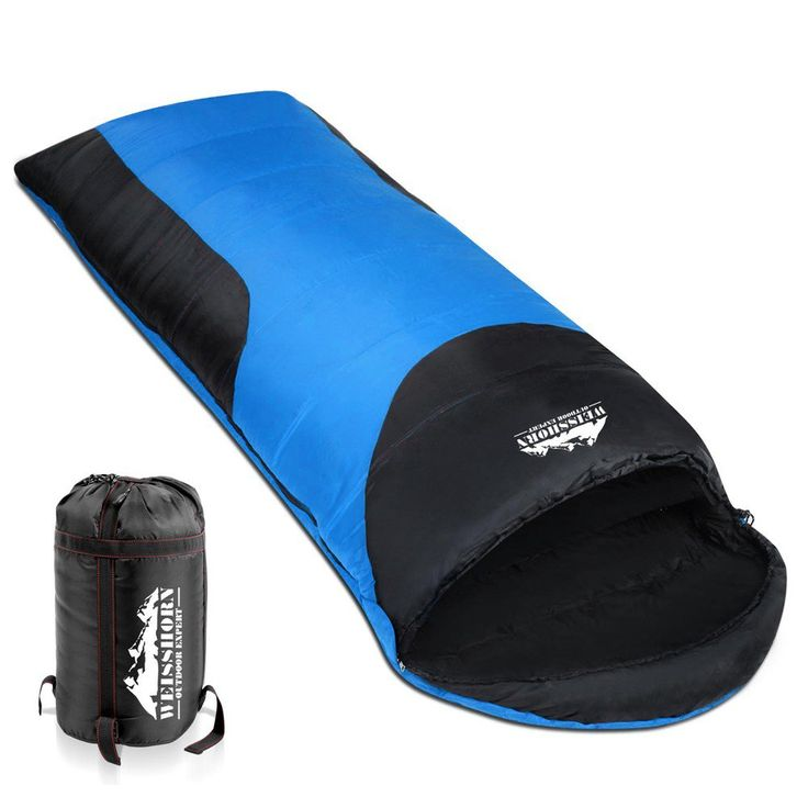 DetailsArctic Pole Cattle Twin Camping Sleeping BagCamping in the cold is not an option. It is no fun going camping when the temperature drops in the deep sleeping hours of the night. Where this is not...