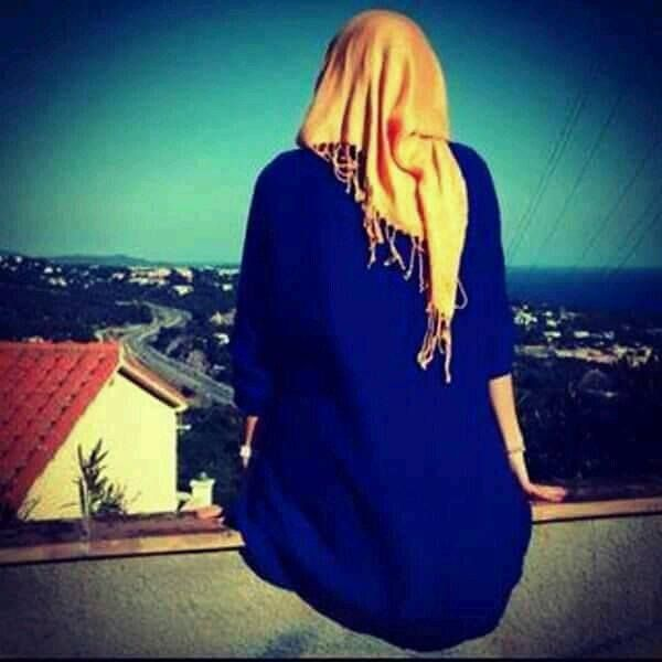 ╰⊰⊹ Hijab_Girls ⊹⊱╮