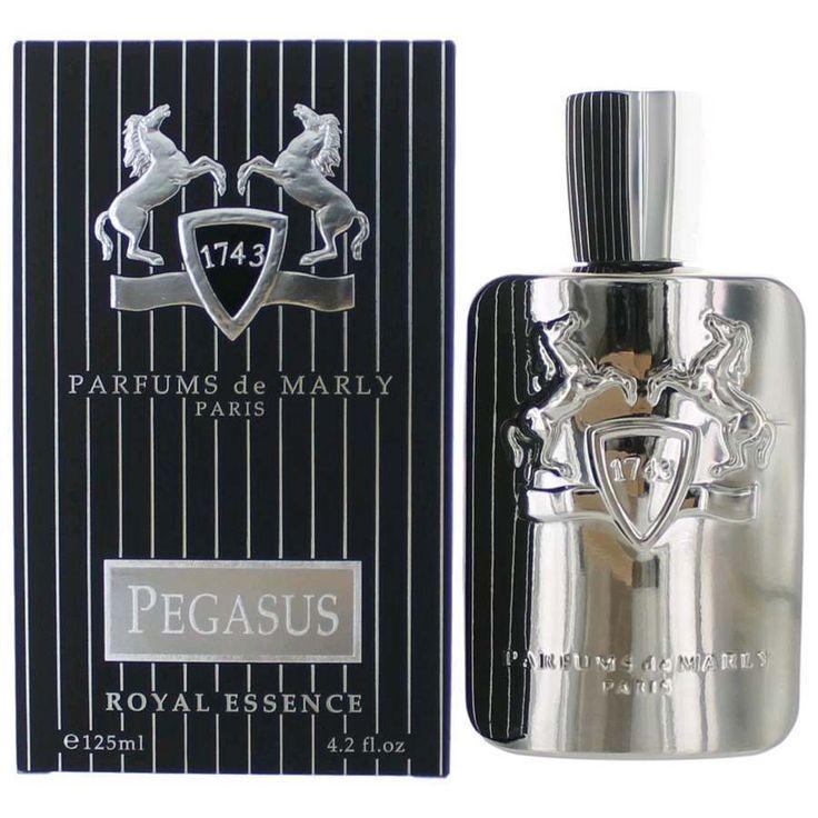 Parfums de Marly Pegasus Cologne 4.2oz EDP Spray men NEW IN BOX #ParfumsdeMarly